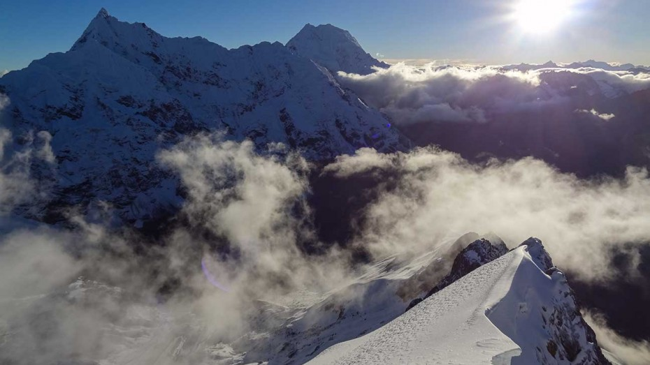 Cerro Soray