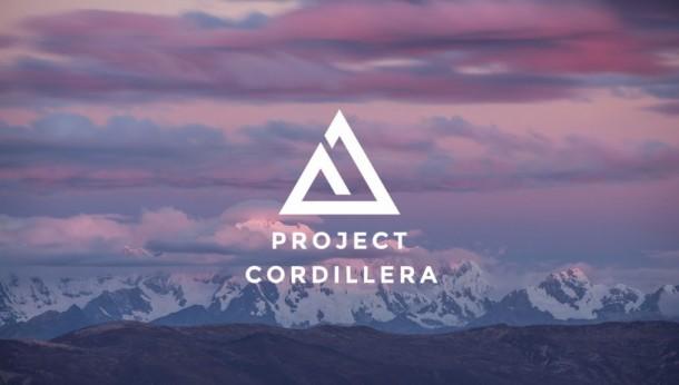 project cordillera