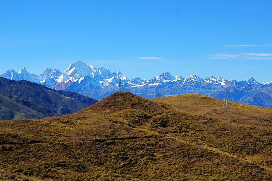Project Cordillera, Huayhuash Peru, Mountains, hiking
