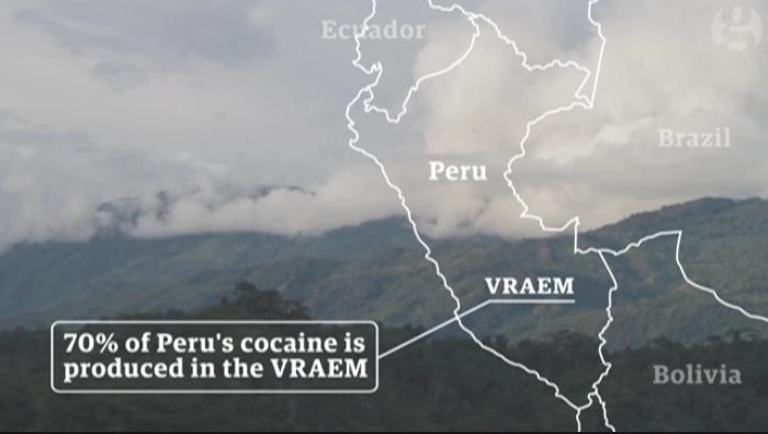 Peru VREAM