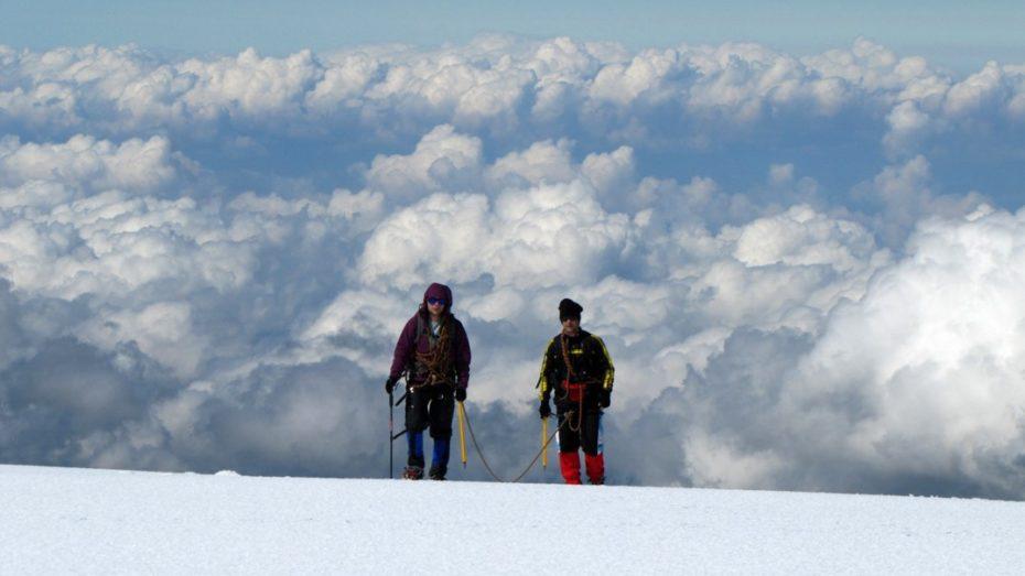 Project Cordillera Los Nevados Alpine Course Colombia