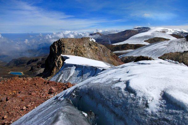 Los Nevados
