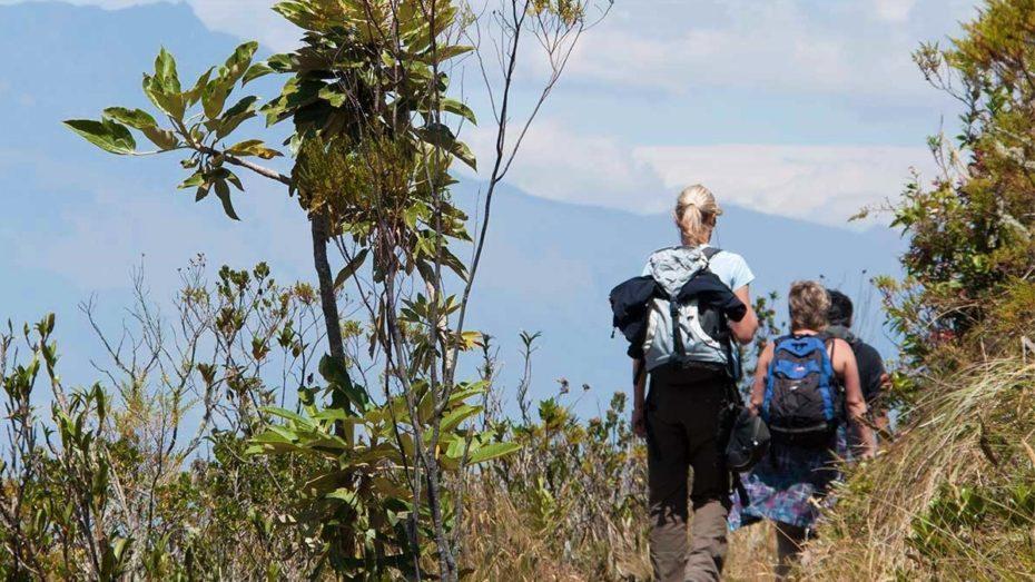 Humboldt Trekking Ecuador
